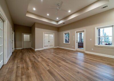 Athens GA Park Oaks Custom Home Remodel (1)