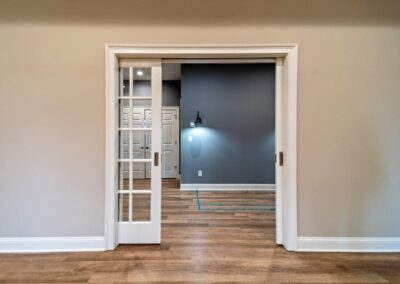 Athens GA Park Oaks Custom Home Remodel (10)