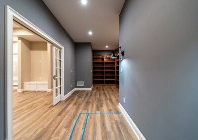 Athens GA Park Oaks Custom Home Remodel (13)