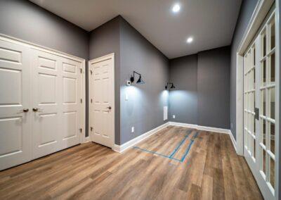Athens GA Park Oaks Custom Home Remodel (15)