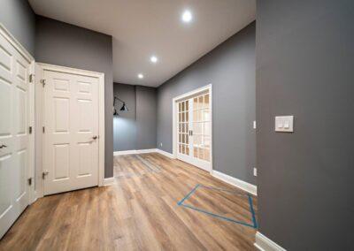 Athens GA Park Oaks Custom Home Remodel (18)