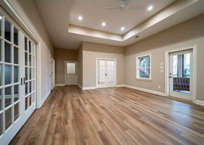 Athens GA Park Oaks Custom Home Remodel (2)