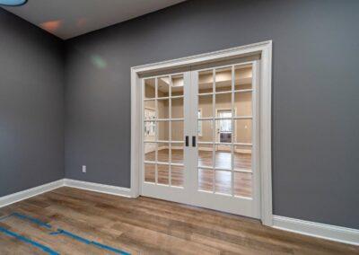 Athens GA Park Oaks Custom Home Remodel (22)