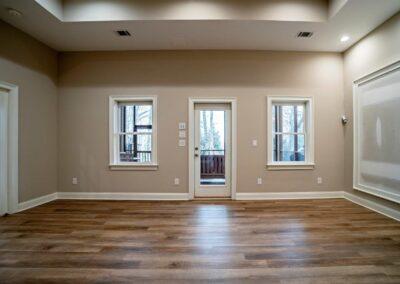 Athens GA Park Oaks Custom Home Remodel (23)