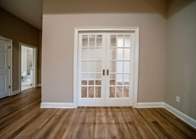 Athens GA Park Oaks Custom Home Remodel (24)