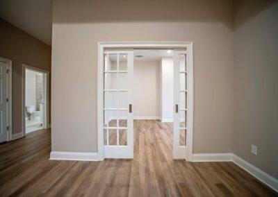 Athens GA Park Oaks Custom Home Remodel (25)
