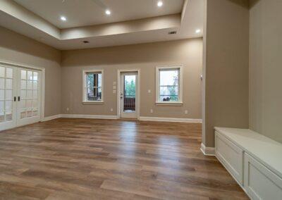 Athens GA Park Oaks Custom Home Remodel (3)