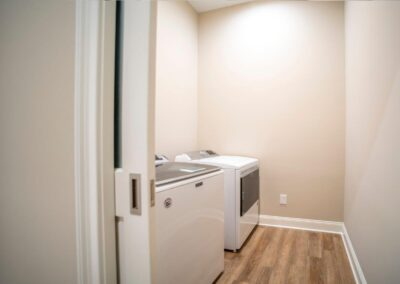 Athens GA Park Oaks Custom Home Remodel (35)