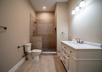 Athens GA Park Oaks Custom Home Remodel (37)