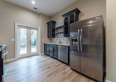 Athens GA Park Oaks Custom Home Remodel (48)