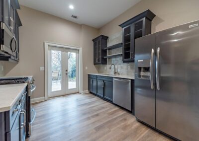 Athens GA Park Oaks Custom Home Remodel (49)