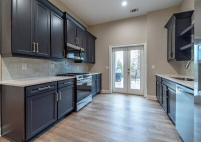 Athens GA Park Oaks Custom Home Remodel (50)