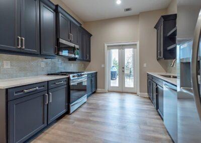 Athens GA Park Oaks Custom Home Remodel (51)