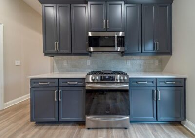 Athens GA Park Oaks Custom Home Remodel (52)