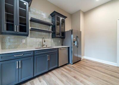 Athens GA Park Oaks Custom Home Remodel (53)