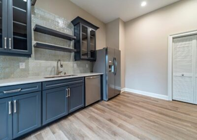 Athens GA Park Oaks Custom Home Remodel (54)