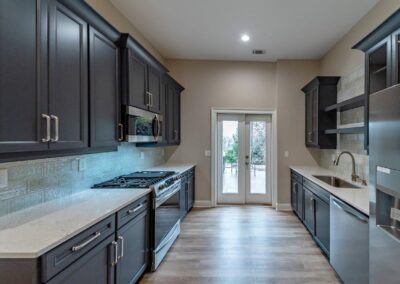 Athens GA Park Oaks Custom Home Remodel (58)