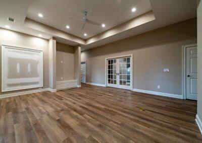 Athens GA Park Oaks Custom Home Remodel (6)