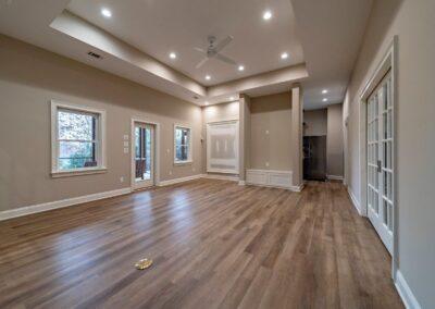 Athens GA Park Oaks Custom Home Remodel (7)