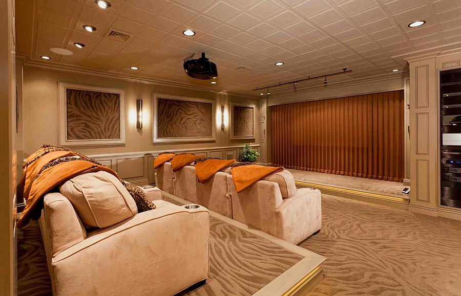 Atlanta Basement Remodeling Ideas & Costs