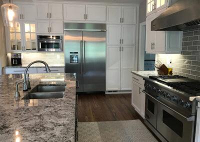 Home Remodeling Marrieta GA 30
