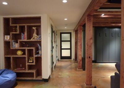 A Basement Renovation Atlanta Georgia 05