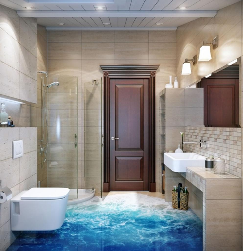 Bathroom Remodels | Basement Remodeling Marietta GA